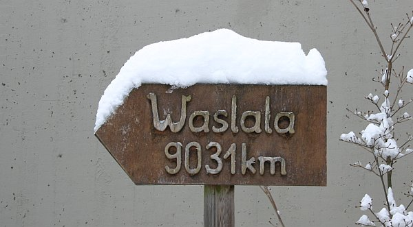 Auf nach Waslala; Foto: Christian Gruber