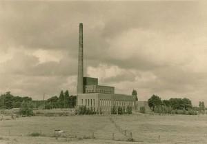 Wasserwerk Holsterhausen früher