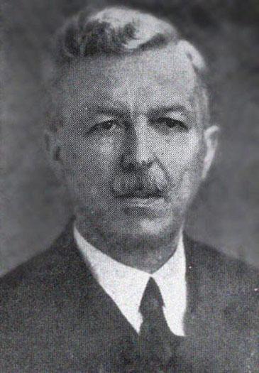 Verleger Joseph Weber
