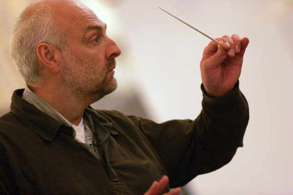 Ludwig Wegesin