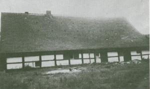 Das Versteck Weijers: Töns-Hof in Lembeck