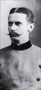 Joseph Franz Wesener