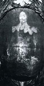 Bernhard von Westerholz zu Lembeck