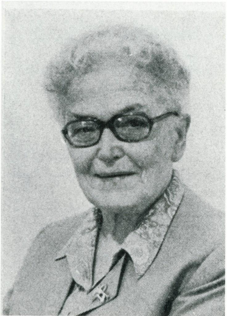 Anna Wichelhaus