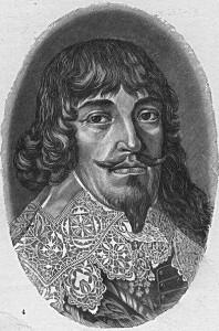 Bernhard von Sachsen-Weimar