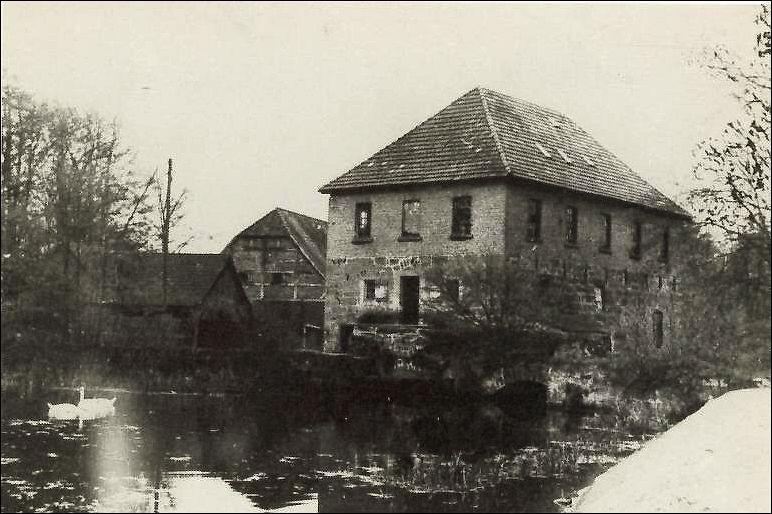 Wienbecker Mühle