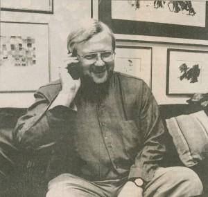 Thomas Wiltberger (Zeitungsbild)