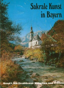 Titelseite Band 1 (von 3) von 1973