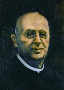 Pfarrer Ludwig Heming