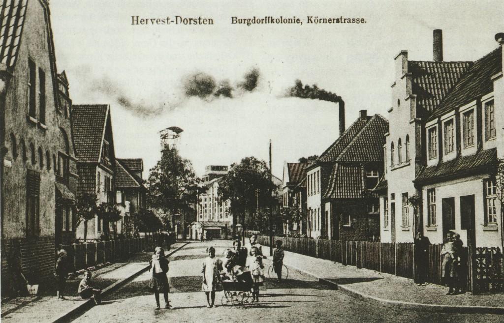 Körnerstraße
