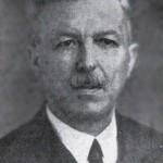 Verleger Bernhard Weber
