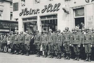 zz-Standort-Marktplatz Luftwaffe vor Hill 1939
