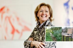 Langjährige Vorsitzende Angelika Krumat